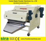 Cooling Crusher Machine with Compact Design Which Save 65% Working Space