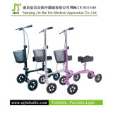 Amrican Type Steel Knee Scooter for Injured Person