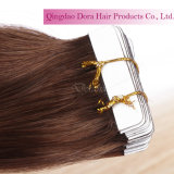 High Quality Tape Hair Brazilian Human Hair Extensions