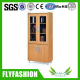 Wooden Office Furniture File Cabinet (FC-19)