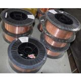 CO2 Gas-Shielded Welding Wires (ER50-6/ER70S-6)