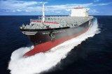 Sea Freight From Guangzhou, Shenzhen, Shanghai, Ningbo to Dubai