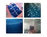 Hot Sale 8k 6k Embossed Mirror Stainless Steel Sheet
