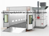 Dustfree Car Spray Paint Booth, Coating Equipment