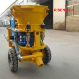 Risen PZ-5 Dry-Mix Gunite Machine