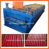 Dx Corrugated Iron Sheet Double Layer Forming Machine