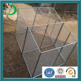 Wholesale Dog Kennels-Wire Mesh Basket (xy-P10)