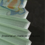 European-Style Polyester Pleated Plisse Insect Screen Netting