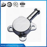 Well Pumps Spare Parts Stainless Steel Lost Wax Casting/Casting Parts Pump with Surface Treatment Supplied China Foundry