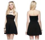 High Quality Hot Sale Backless Women Evening Dress