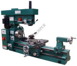 At750 CE Multifunctional Drilling Milling Lathe