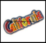 Advertising Soft PVC Fridge Magnet