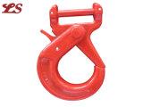 Riggings G80 Clevis Self-Locking Beft Hook