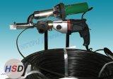 Plastic Hand Extruder Welder/Welding Gun