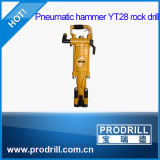 Yt28 Jack Hammer with Pusher Leg