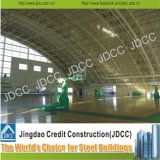 Prefabricated Sports Hall Steel Frame