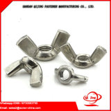 China Factory Manufacture Wing Nut