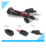 China Factory Automotive Lamp Wiring Harness for Car