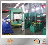 Automatic Rubber Frame or Column Type Plate Vulcanizer with BV, Ce, SGS Certification