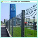 PVC Coated Wire Mesh Fence for Hot Sale