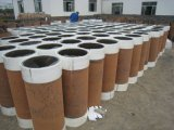 Cast Basalt Pipe (ID40-ID800)