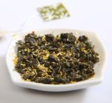Good Quailty Oolong Tea with 100% Organic Osmanthus (MC-1004)