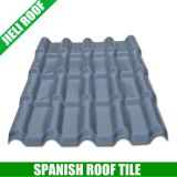 Lightweight Roofing Material Spanish Style 720