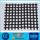 Polyester Biaxial Geogrid 100/100 Kn