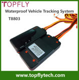 T8803 (Waterproof) - Vehicle GPS Tracker