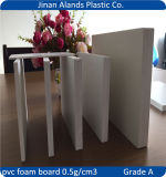 """1/4"""", 1/2"""" and 3/4 """"Inch PVC Foam Sheets"""
