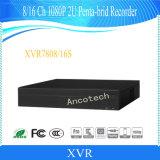 Dahua 8 Channel 1080P 2u Penta-Brid Recorder (XVR7808S)