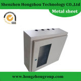 Factory Provide Quality Precision Sheet Metal Fabrication Cabinet