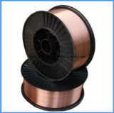 1.2 mm CO2 Gas Shield Solid Welding Steel Wire