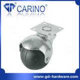 PVC Ball Caster Plastic Caster Wheel (BC08)