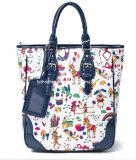 Outdoor Fashion Handbag Cute Printing