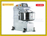 New Professional 50m Double Speed Spiral Restaurant Dough Mixer