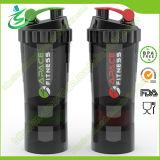 500ml Custom Spider Shaker Bottle BPA Free