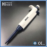 Single Channel Mechanical Pipettes Micropette 20-200UL