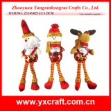 Christmas Decoration (ZY14Y425-1-2-3) Christmas Kids Gift Pack