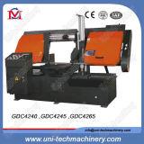 Double Column Semi-Automatic Band Sawing Machine (GDC4260)