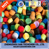 Virgin Plastic Granules/ PVC Compound Can Be Customized