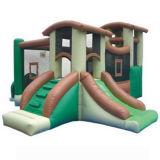 Inflatable Bounce House and Slide Combo (XDA-38)
