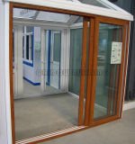 UPVC Triple Sliding Door with Rehau Profile Roto Hardware (ORSD02)
