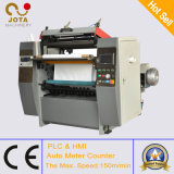 Lottery Tickets Slitting and Rewinding Machine (JT-SLT-800)