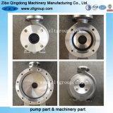 ANSI Goulds Duplex Steel Pump Casing (2X3-8) in Stainless Steel
