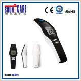Digital Non-Contact Ear/Forehead Infrared Thermometer (FR 901) for Baby Care