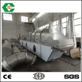 Powder and Granule Materials Vibrating Fluidizing Dryer