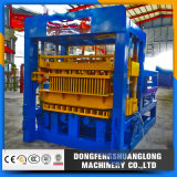 Qty 12-15 Fully Automatic and Hydraulic Concrete Block Machine