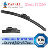 OEM Universal Frameless Wiper Blade Clean Brushes