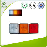 Trailer Truck LED Tail Lamp 24V Hot Sale